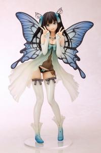 Фигурка аниме девушка Butterfly