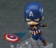 дополнительные фото Фигурка нендороид Marvel Captain America