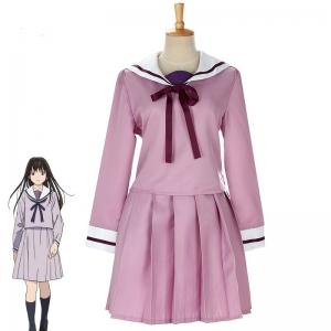 Косплей костюм Ики Хиёри Noragami
