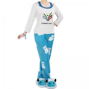 Косплей костюм Мэй Overwatch пижама