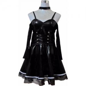 Косплей костюм Мисы Амане Death Note