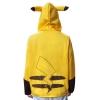 дополнительные фото Толстовка Pikachu Pokemon