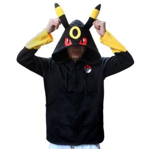 Толстовка Umbreon Pokemon