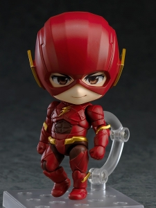 Фигурка нендороид Flash Justice League Edition