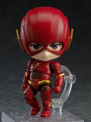 Фигурка нендороид Flash Justice League Edition