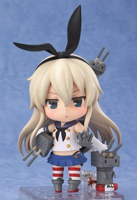 Фигурка нендороид Shimakaze Kantai Collection
