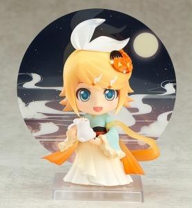 Фигурка нендороид Кагамине Рин Harvest Moon