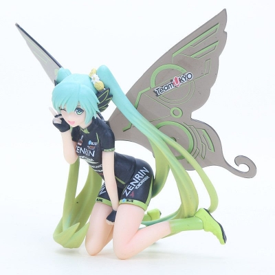 Фигурка Мику Хатсуне Racing Butterfly