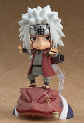 Фигурка нендороид Джирайя Naruto