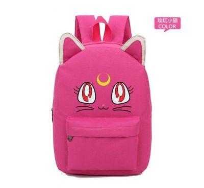 Милый рюкзак Sailor Moon Луна