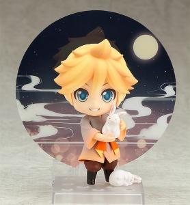 Фигурка нендороид Кагамине Лен Harvest Moon