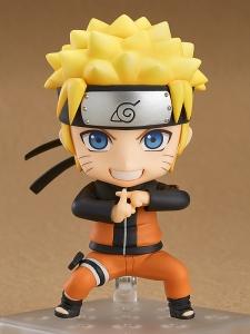 Нендороид Наруто Узумаки Naruto