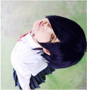 Косплей парик Киришимы Тоуки