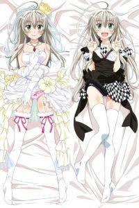 Подушка с Няруко-сан