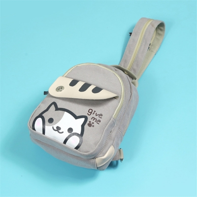 Сумка-рюкзак Neko Atsume