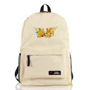 Рюкзак с покемонами
