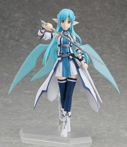 Фигурка фигма Асуна Sword Art Online