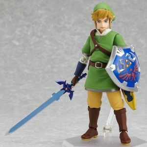 Фигурка Линк Legend of Zelda