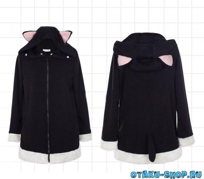 Купить Куртка Изаи с ушками в аниме магазине с бесплатной ...