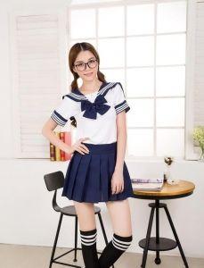 Японская школьная форма Sailor Fuku