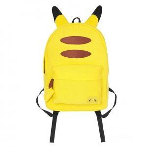 Мягкий рюкзак Пикачу