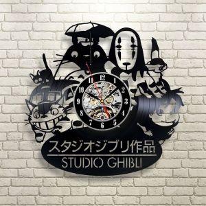 Настенные часы Ghibli