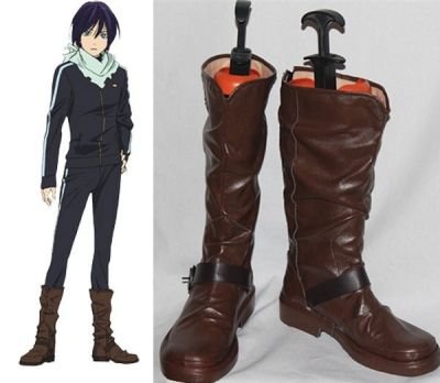 Ботинки Ято Noragami