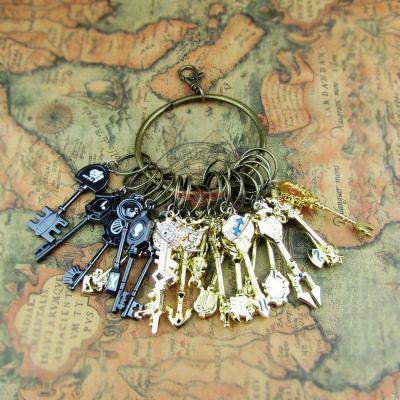 Ключи Люси (Набор ключей Звездных врат)