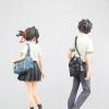 дополнительные фото Парные фигурки Kimi no Na wa