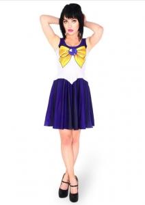Sailor Moon платье Сэйлор Уран
