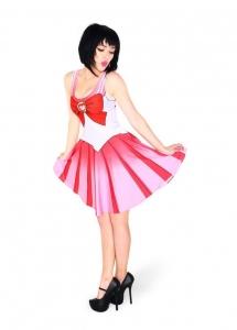 Sailor Moon платье Чибиуса