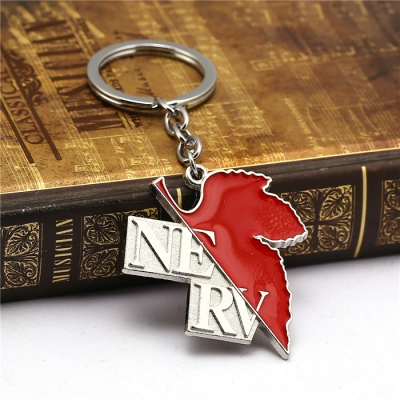 Брелок Evangelion NERV