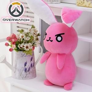 Игрушка D.Va Rabbit Overwatch