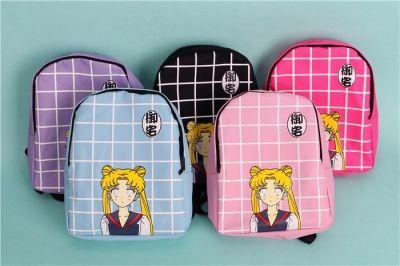 Кавайный рюкзак Sailor Moon