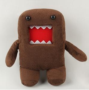 Мягкая игрушка Domokun
