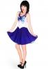 дополнительные фото Sailor Moon платье Сэйлор Меркурий