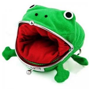Кошелёк лягушка Наруто