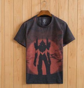 Мужская футболка Neon Genesis Evangelion