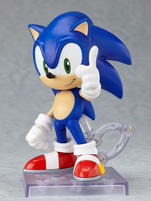 Фигурка нендороид Sonic The Hedgehog