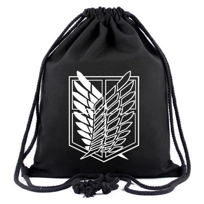 Сумка-рюкзак Атака Титанов Легион Разведки