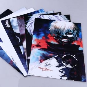 Набор плакатов Tokyo Ghoul