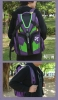 дополнительные фото Рюкзак EVA 01 Evangelion