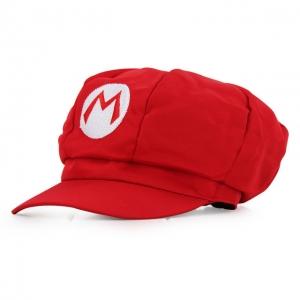 Кепка Марио Super Mario Bros