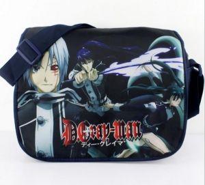 Наплечная сумка D.Gray-man
