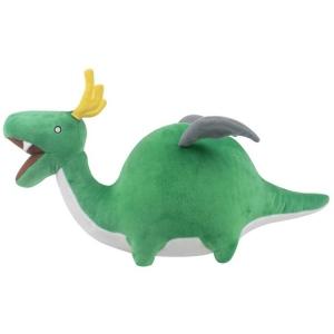 Мягкая игрушка Дракон Тору Kobayashi-san Chi no Maid Dragon