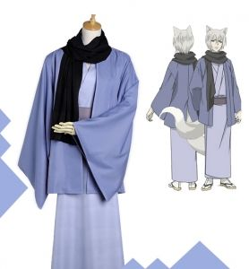 Косплей костюм Томоэ