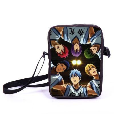 Вертикальная сумка Баскетбол Куроко