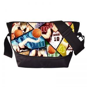 Надёжная сумка Kuroko no Basket
