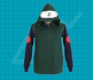 Куртка Наруто