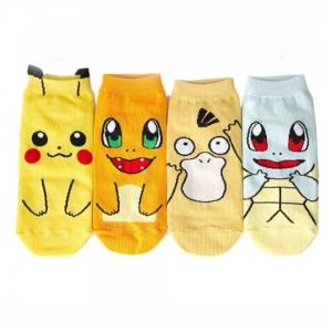 Носки Pokemon